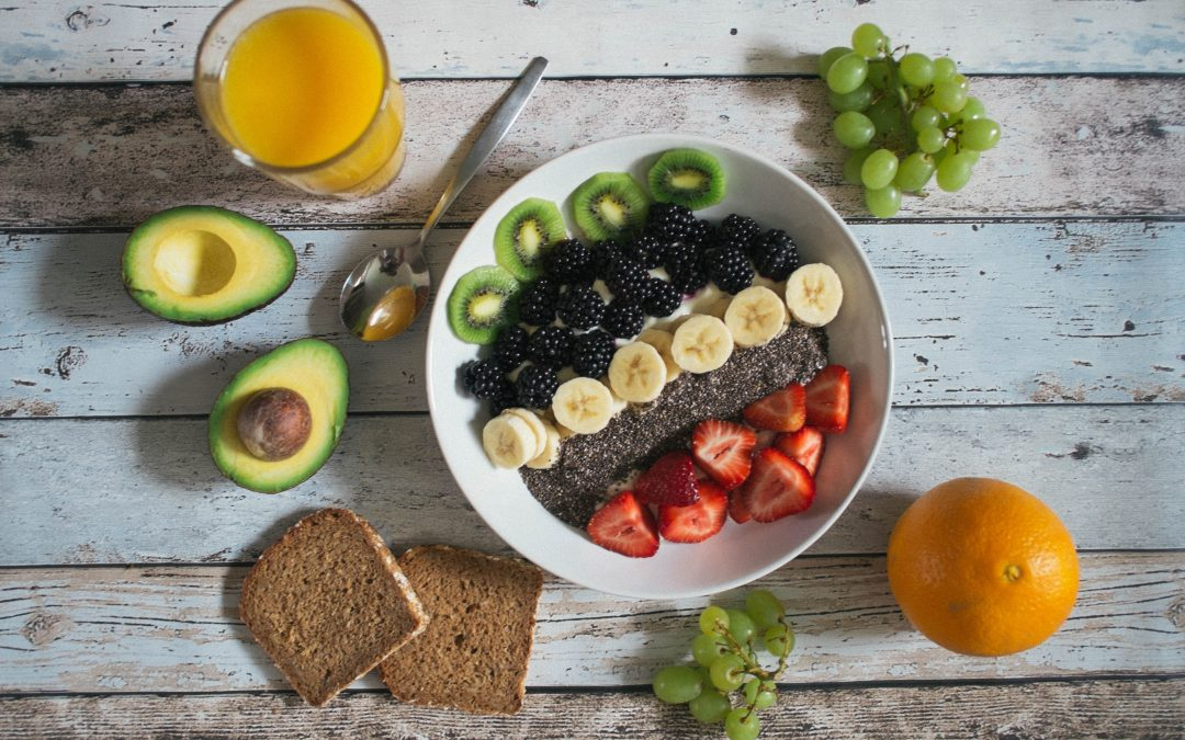 5 Reasons Why Healthy Eating Is Difficult As You Age and What You Can Do About It!
